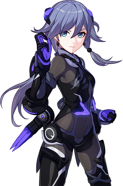 Honkai Impact 3 Official Site - Fight for All That's