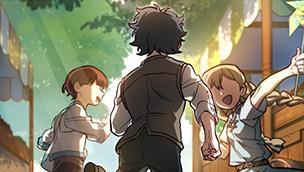 [Manga] Chương 09: Lễ Đánh Cầu