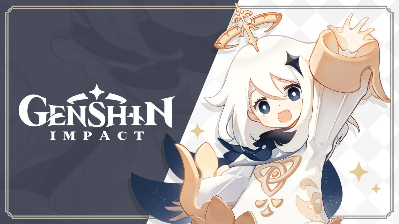 Genshin Impact Melangkah Bertualang Dalam Dunia Penuh Fantasi