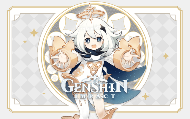 Genshin Impact Step Into A Vast Magical World For Adventure