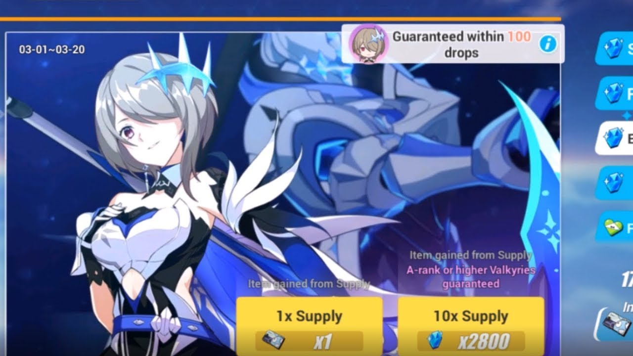 Honkai Impact 3rd Schicksal HQ: Official Hub for Guides and Walkthroughs